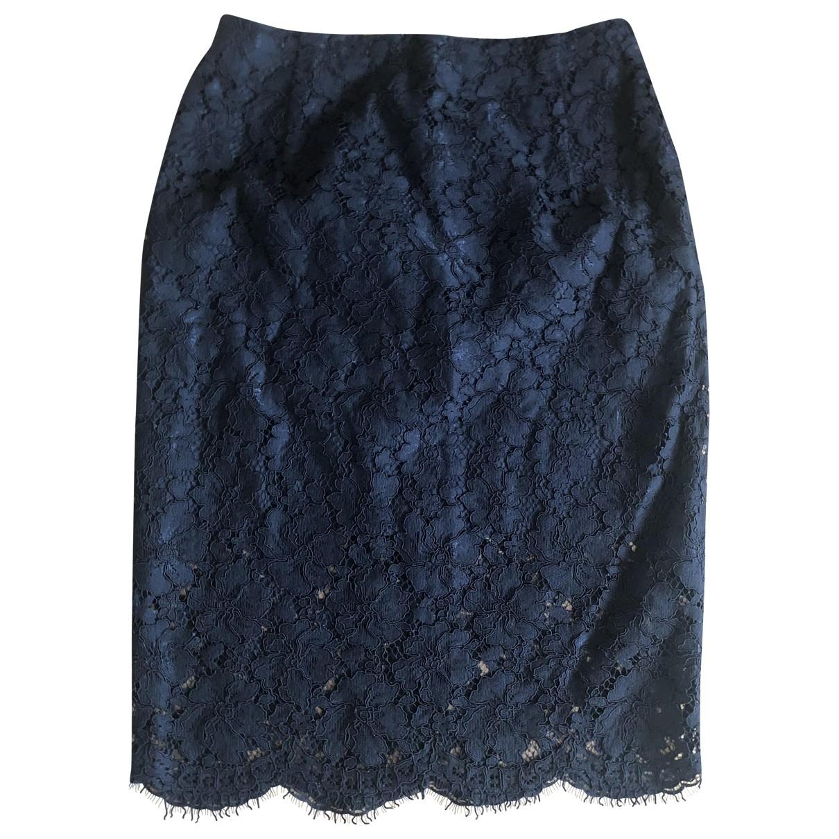 Sandro Fall Winter 2019 Black skirt for Women 36 FR