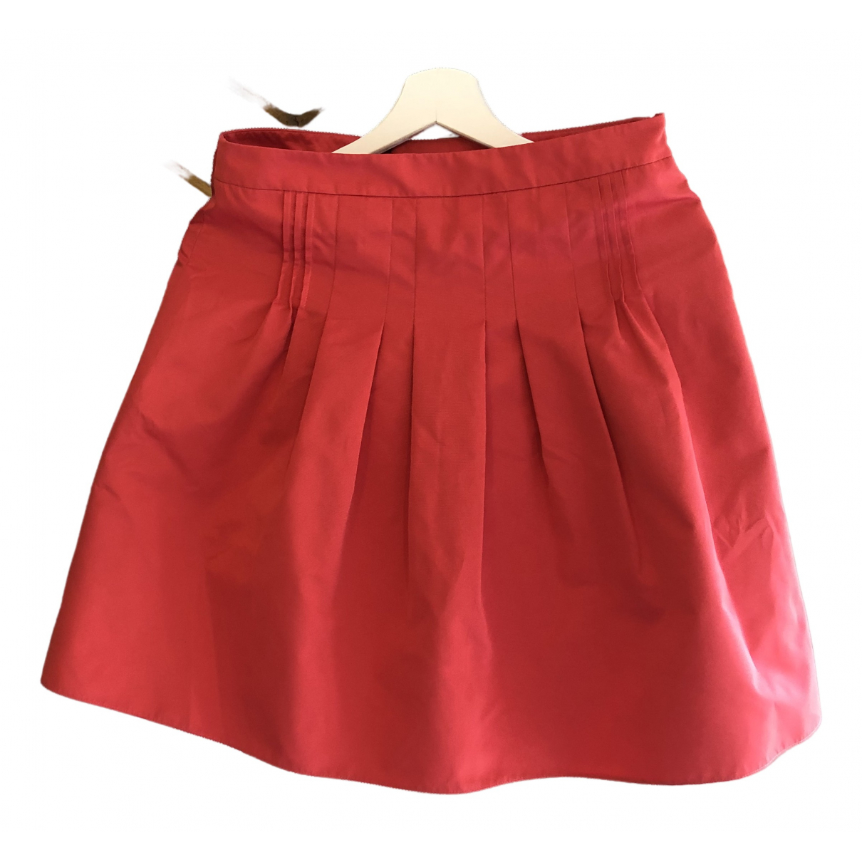 Blumarine N skirt for Women 42 IT