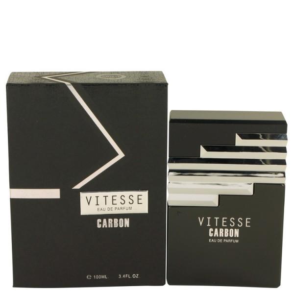 Vitesse Carbon - Armaf Eau de parfum 100 ML