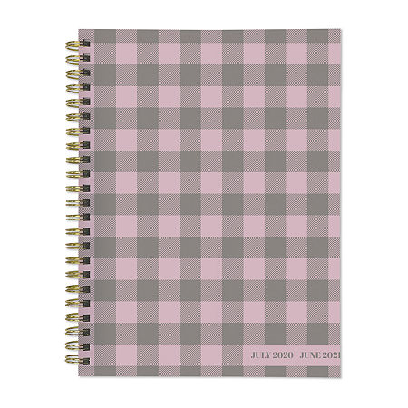 Tf Publishing July 2020 - June 2021 Petal Plaid Medium 6