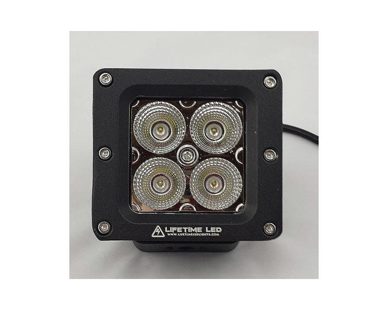 RockJock 4x4 CE-9031A HD Leaf Spring Plates For Use w/2