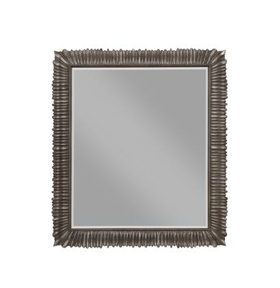 256121-2316 Landmark Carved Mirror in