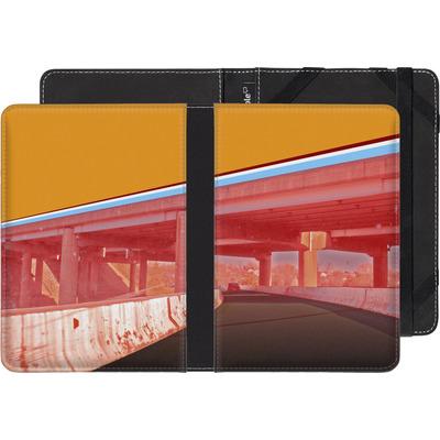 Sony Reader PRS-T3 eBook Reader Huelle - Bridge von Brent Williams