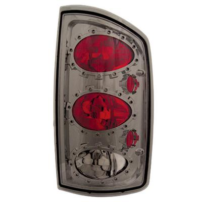 Crystal Eyes Tail Lamps