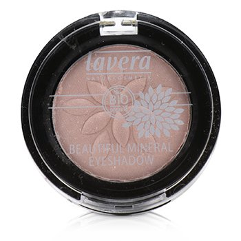 Beautiful Mineral Eyeshadow - Light Sand
