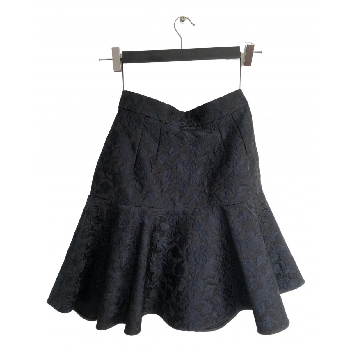 Gucci \N Multicolour Silk skirt for Women 38 IT