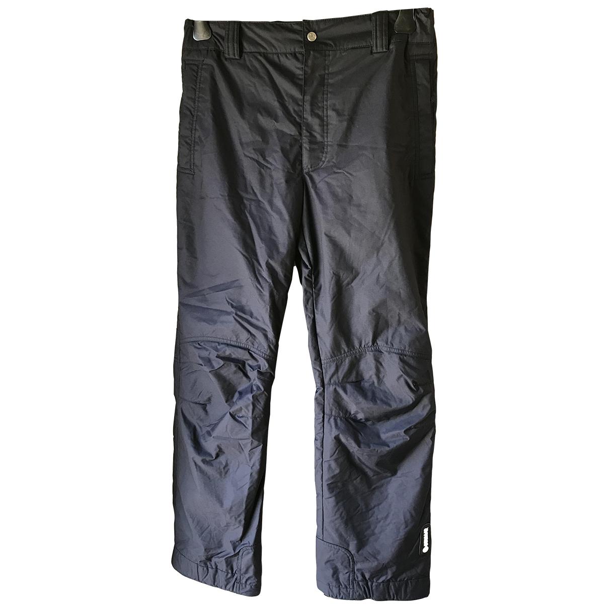 Colmar N Blue Trousers for Men 50 IT