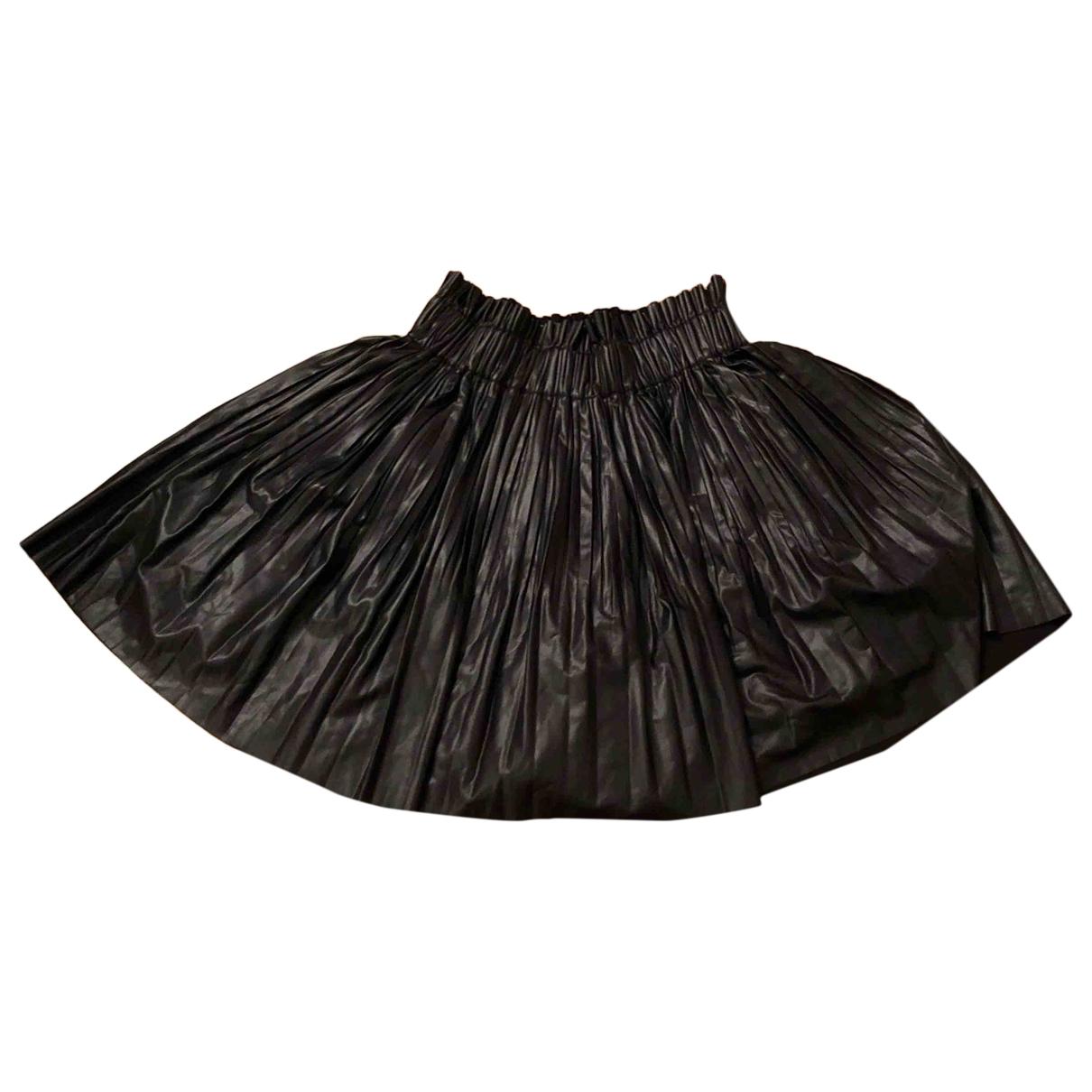 Zara \N Black skirt for Women 34 FR