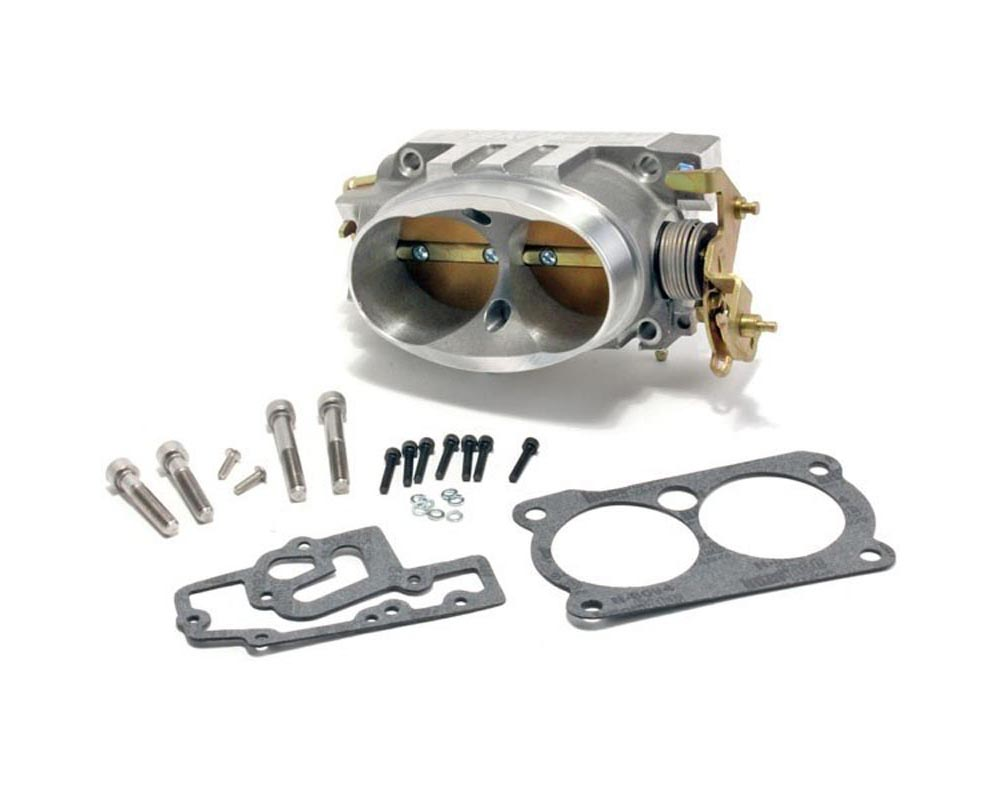 BBK 1536 Performance Parts 1985-1988 GM 305/350 TPI TWIN 58MM POWER PLUS THROTTLE BODY