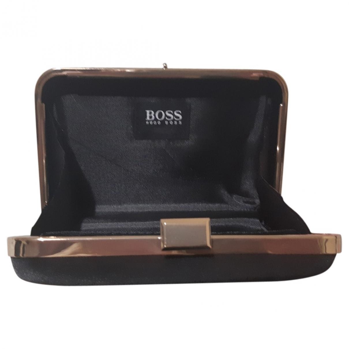 Pochette de Seda Boss
