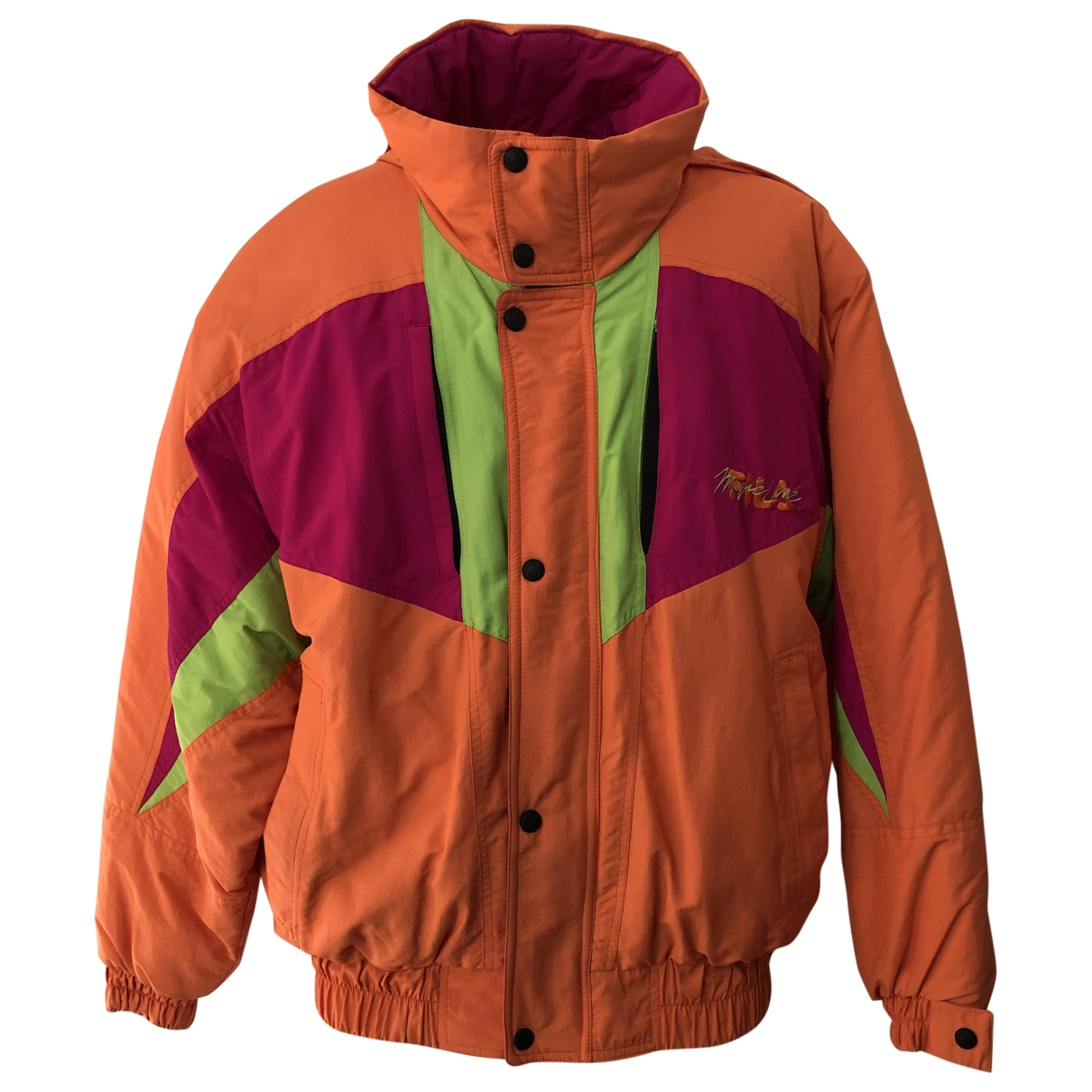 Fila \N Multicolour jacket  for Men L International
