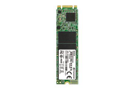 Transcend MTS820S M.2 480 GB SSD Hard Drive