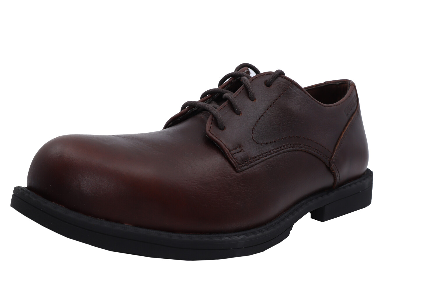 Wolverine Men's Bedford Oxfords S Brown Leather Oxford - 10.5W