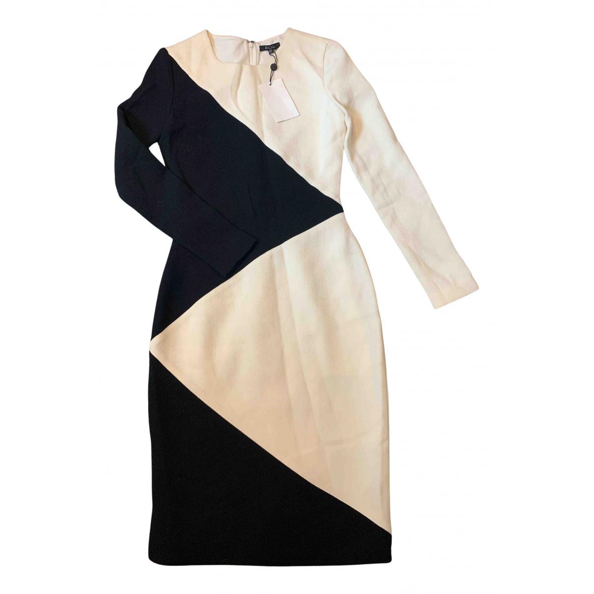 Mini vestido de Lana Raoul