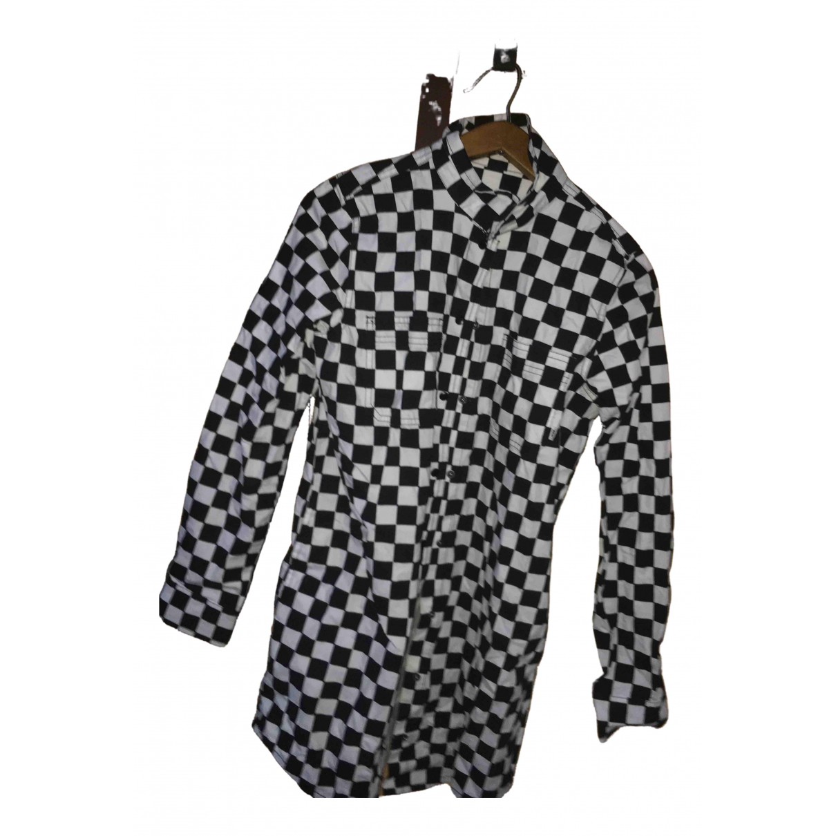 Vans \N Multicolour Cotton dress for Women S International