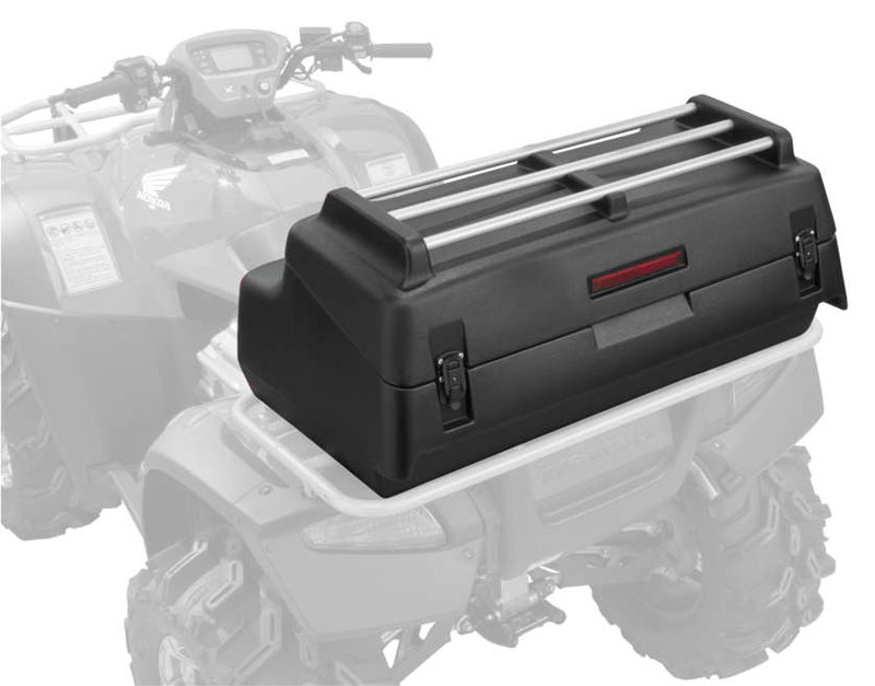 Quad Boss 658467 Back Country Trunk