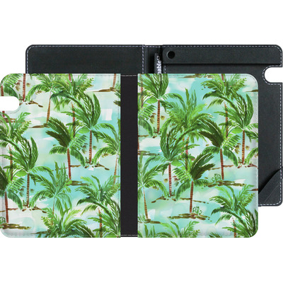 Amazon Kindle Voyage eBook Reader Huelle - Palm Tree Green  von Amy Sia