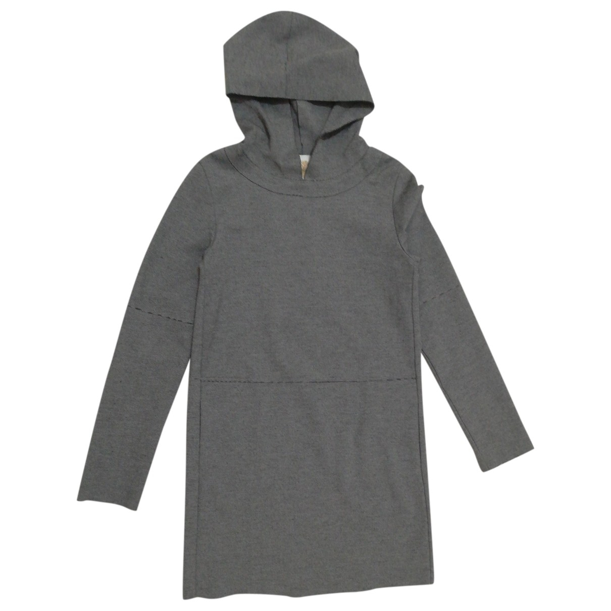 Dondup \N Grey dress for Kids 8 years - up to 128cm FR