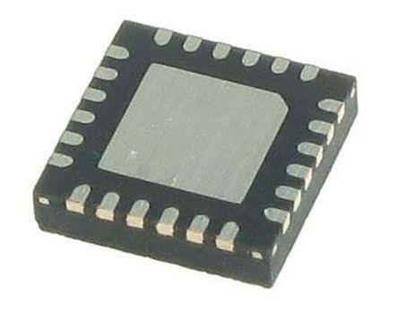 Maxim Integrated MAX20014ATGF/V+, 3, DC-DC Converter 3A, 2.2 MHz 24-Pin (75)