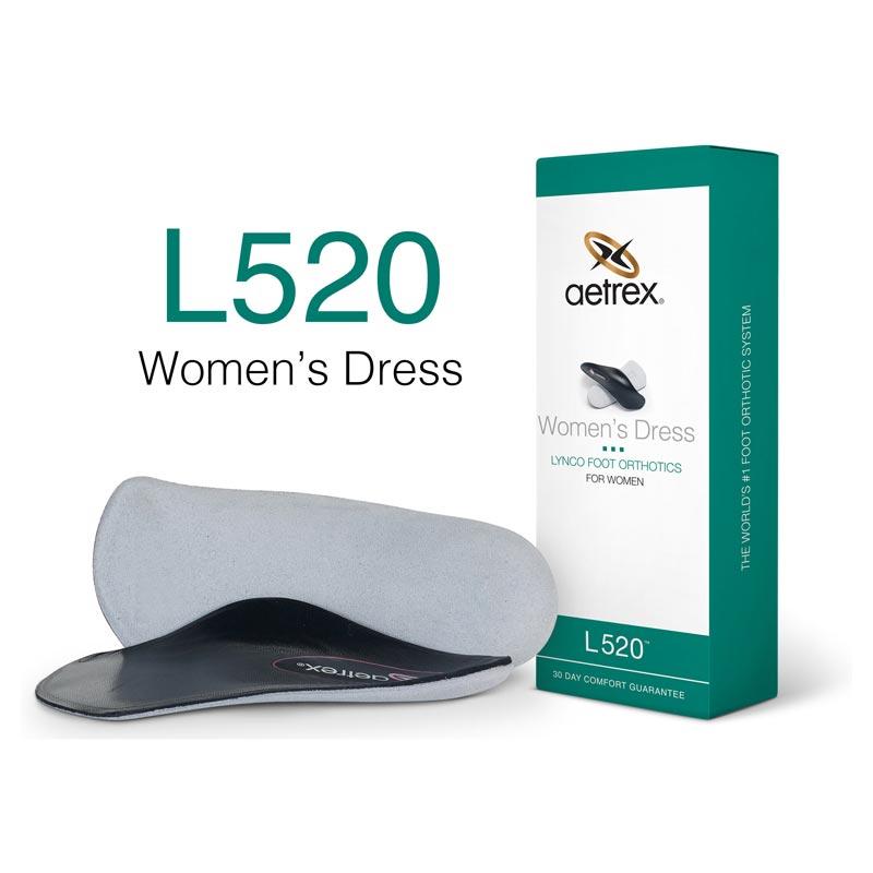 Lynco By Aetrex L520 (Women's) 10 R