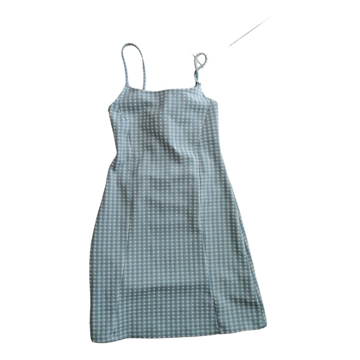 tophop \N Blue dress for Women 32 FR