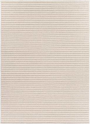 Ravena RVN-3012 8' x 11' Rectangle Cottage Rug in Taupe