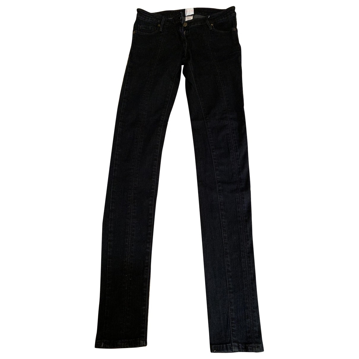 Sass & Bide \N Blue Cotton - elasthane Jeans for Women 25 US