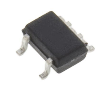 ON Semiconductor Dual Switching Diode, 200mA 250V, 5-Pin SC-88A BAS21DW5T1G (3000)