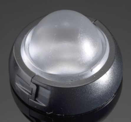 Ledil FA10737_TWIDDLE-D, Twiddle Series LED Lens, 20 ° Spot Beam (2)