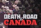 Death Road to Canada Steam CD Key