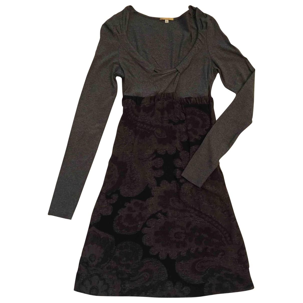 Aniye By \N Grey dress for Women 38 IT