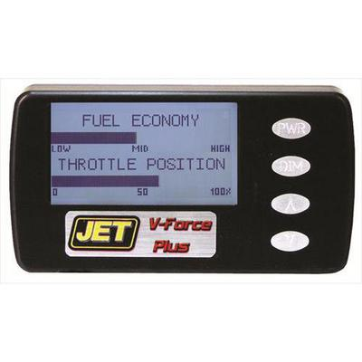 Jet Performance Products V-Force Plus Performance Module - 67021