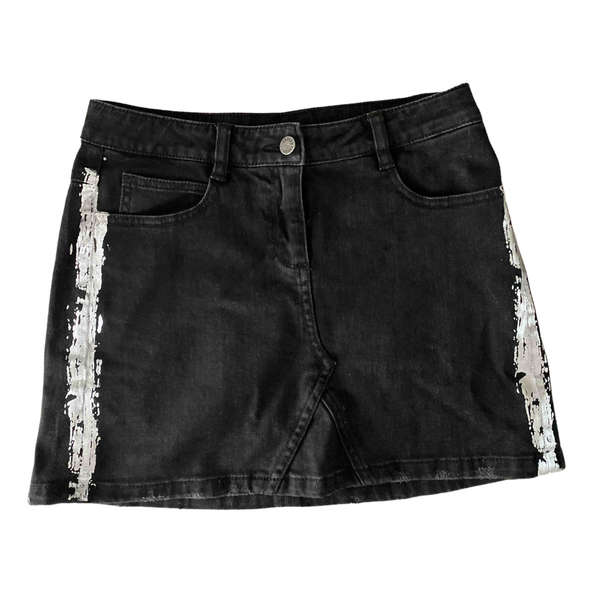 Mini falda Zadig & Voltaire