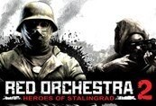 Red Orchestra 2: Heroes of Stalingrad PL Steam CD Key