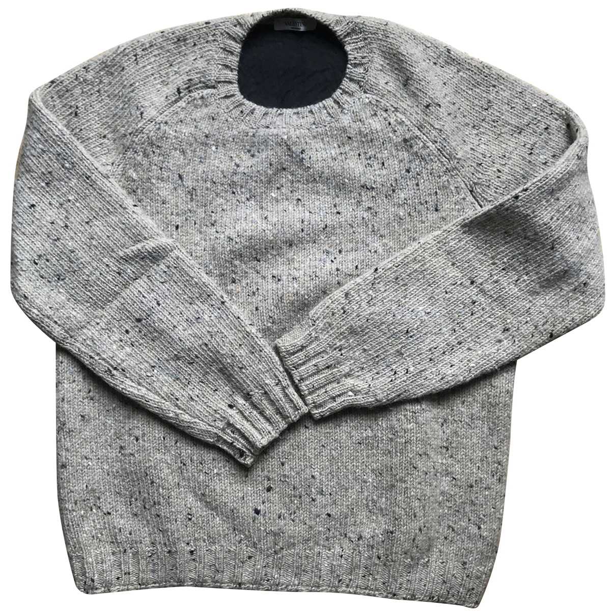 Valentino Garavani N Multicolour Wool Knitwear & Sweatshirts for Men L International
