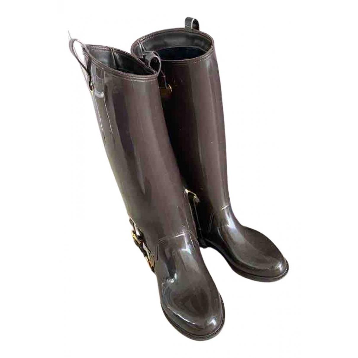 Botas de agua Ralph Lauren