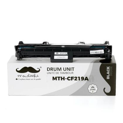 Compatible HP LaserJet Pro M102w tambour d'imagerie de Moustache