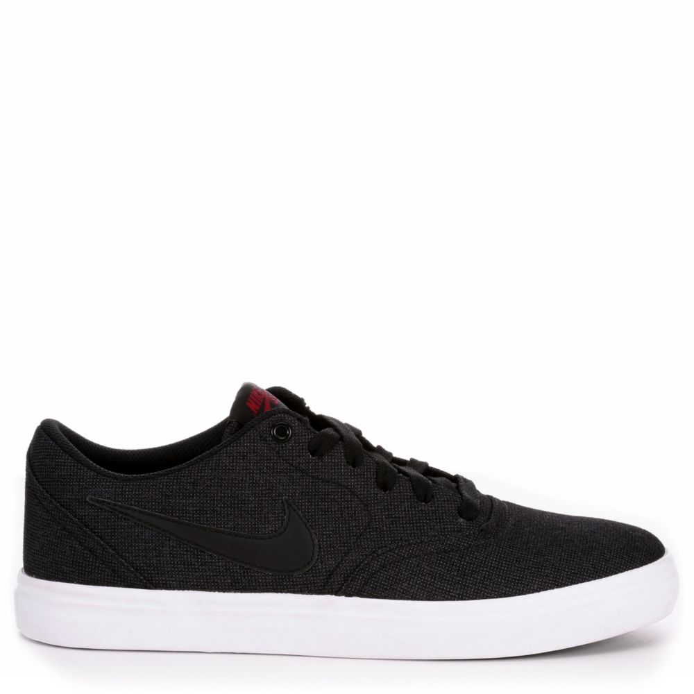 Nike Mens SB Check Solarsoft Shoes Sneakers