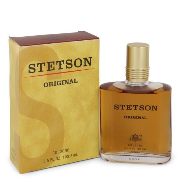 Stetson - Coty Eau de Cologne Spray 103.5 ML