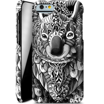 Apple iPhone 6s Smartphone Huelle - Koala von BIOWORKZ