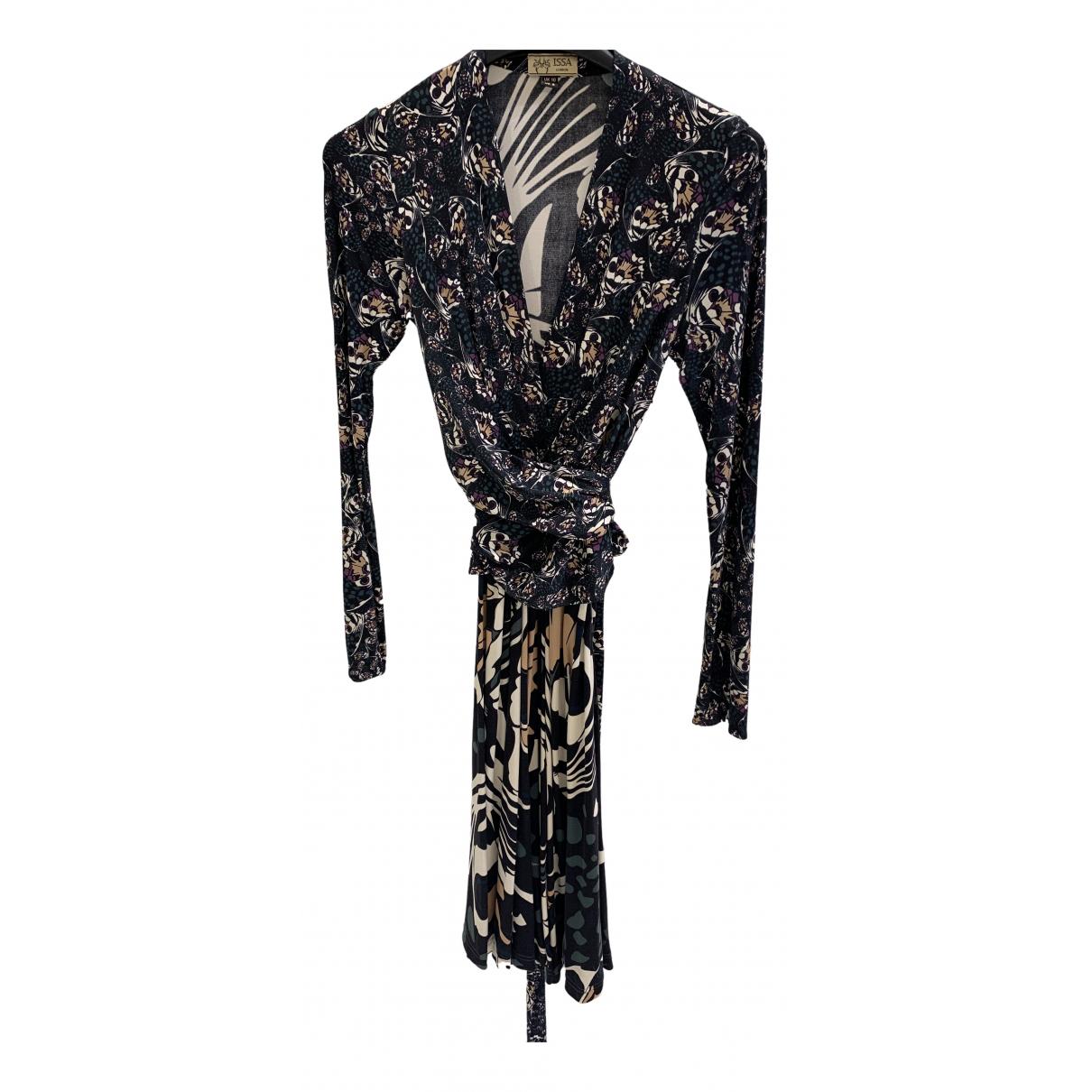 Issa \N Silk dress for Women 10 UK