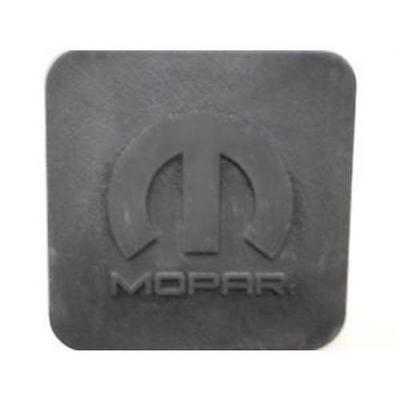 Jeep Receiver Hitch Plug with Mopar Logo - 82208455AB