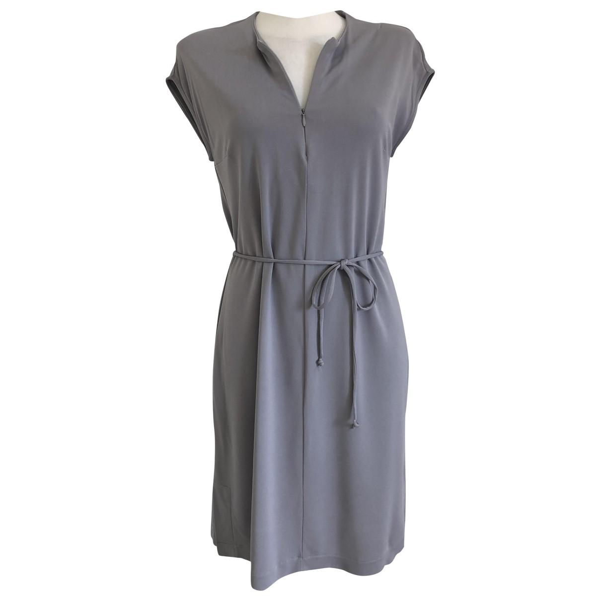 Tiger Of Sweden \N Grey dress for Women S International