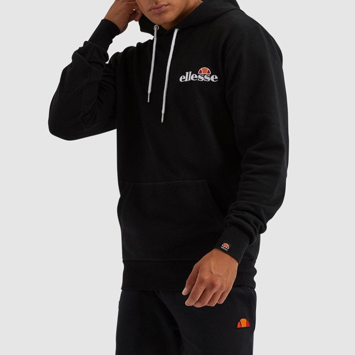 Ellesse Primero Hoodie SHS08781 BLACK