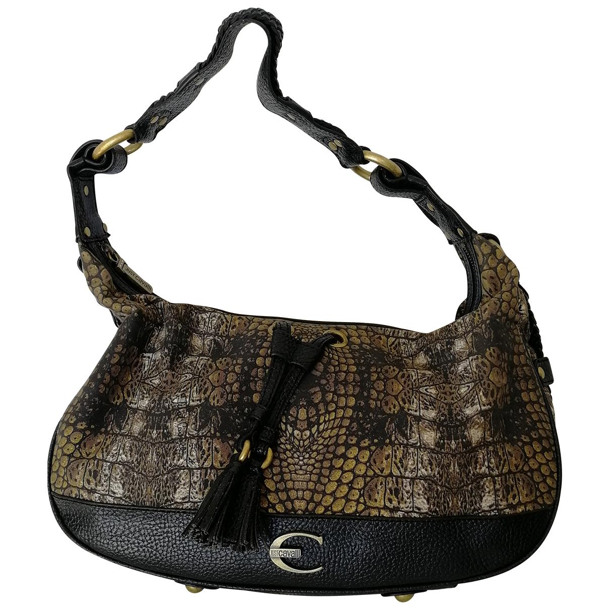 Just Cavalli \N Multicolour handbag for Women \N