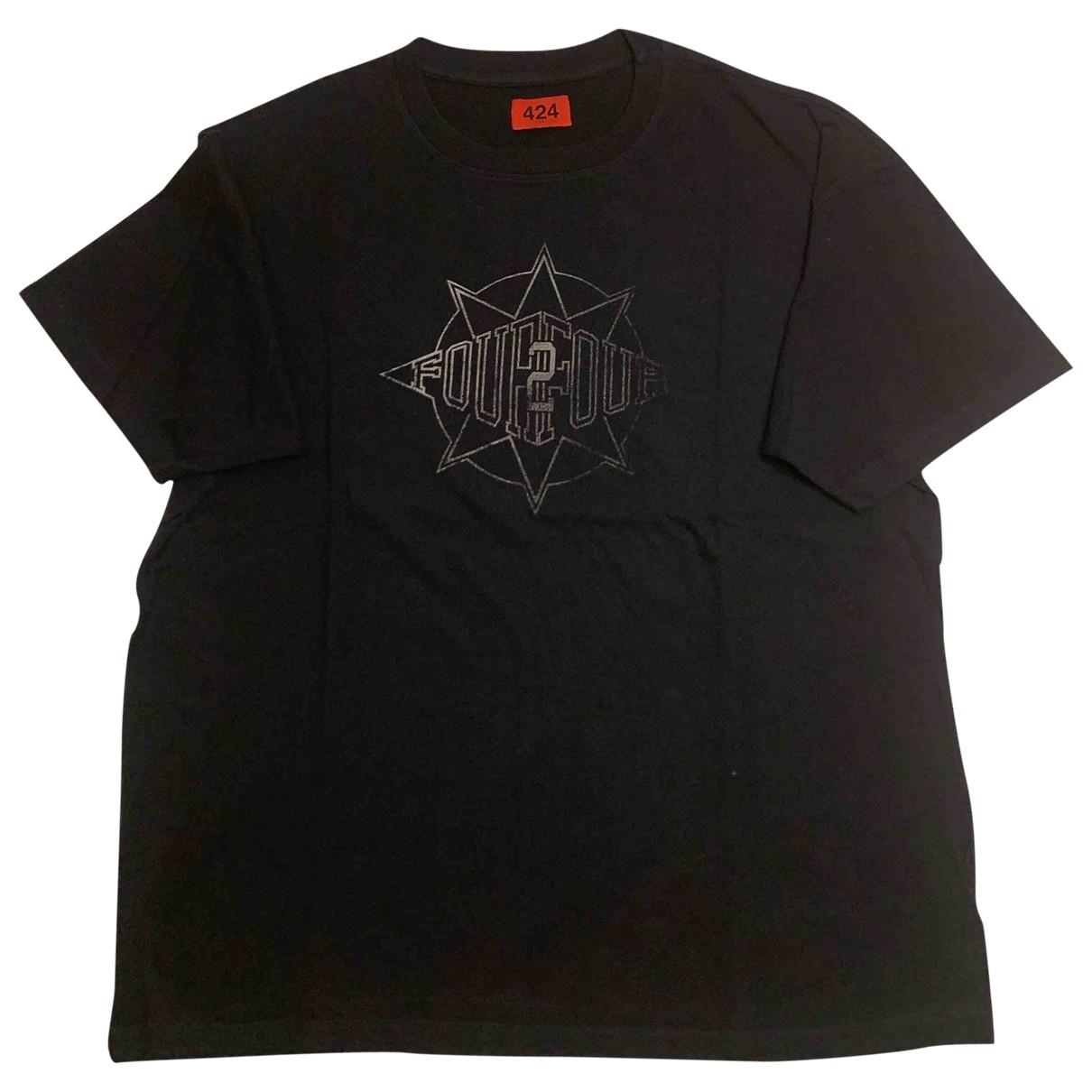 Camiseta 424