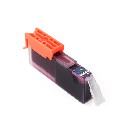 Canon CLI-281XXL 1981C001 Compatible Magenta Ink Cartridge Extra High Yield - Moustache®
