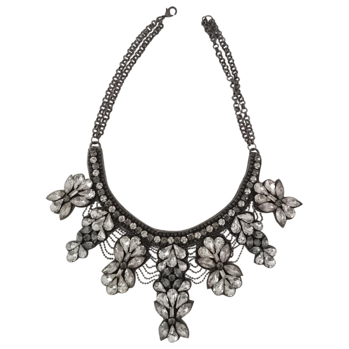 Collar de Cristal Deepa Gurnani