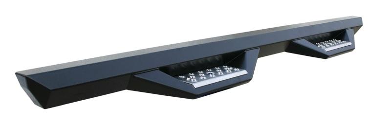 Iron Cross RAW 9980 80in Cab Length HD Step - Primer
