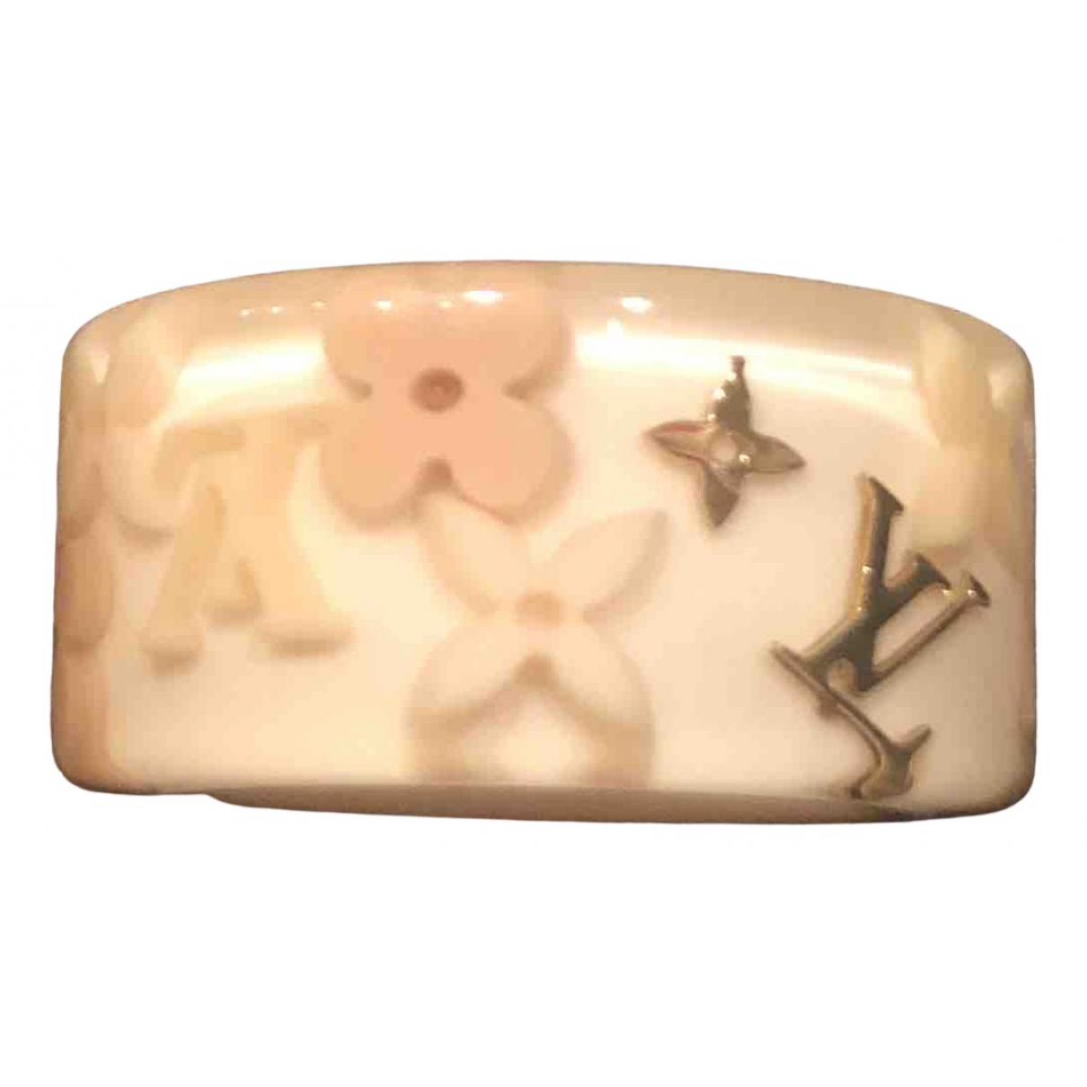 Louis Vuitton Inclusion ring for Women 44 EU